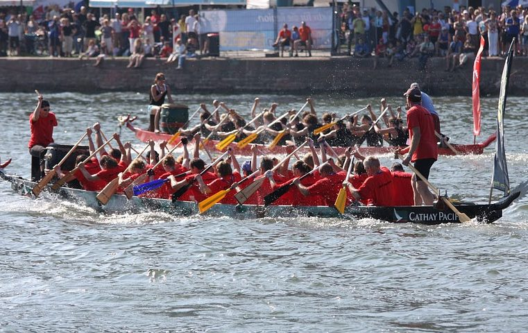 Guide to Enjoy the Dragon Boat Festival in Edmonton